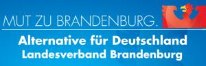 AfD Landesverband Brandenburg