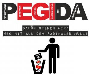 PEGIDA Titelbild