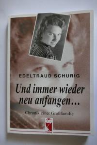Chronik Familie Schurig